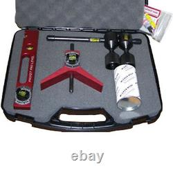 Powerweld Pipe Magician Tool Case 8905 Exhaust Flange Aligner & Centering Head