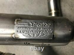 Pro Circuit T-6 Muffler Head Pipe Header Exhaust Ktm 450sx-f 450sxf 450 Sxf Sx-f