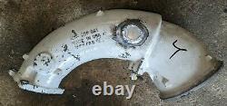 Sea Doo 787 800 exhaust head elbow pipe muffler tuned XP GTX GSX SPX 274000161