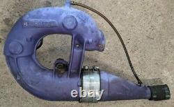 Sea Doo speedster GS GTI GTS exhaust head pipe elbow tuned 717 720 274000487
