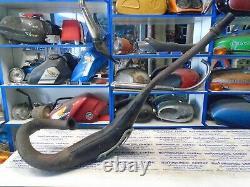 Suzuki rh250 rh 250 ts250 ts250x tsr250 header head pipe exhaust