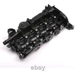 Valve Cover Cylinder Head Cover Gasket For BMW 1 3 5 X1 N47N Diesel