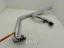 Victory EXHAUST HEADER HEAD PIPE FRONT REAR 2003 VEGAS 2004 KINGPIN