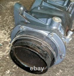 Yamah wave runner raider XL700 XL 700 exhaust muffler head pipe 62T venture