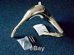 Yamaha 200 Blaster Dg Chrome Xtreme Exhaust Head Pipe 88-06, 00-4010