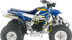 Yamaha 200 Blaster Fmf Fatty Exhaust Head Pipe 88-06, 020143