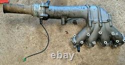 Yamaha 242 S LTD 1800 FX HO VXR VXS exhaust head pipe muffler manifold FZR FZS