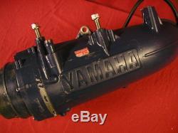 Yamaha Exciter LS2000 LX2000 AR210 XL1200 GP1200 SUV 65U 1200 Exhaust Head Pipe