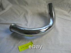 Yamaha NOS RD250, RD350, Right Head Exhaust Pipe, # 278-14621-00-00. Bin T