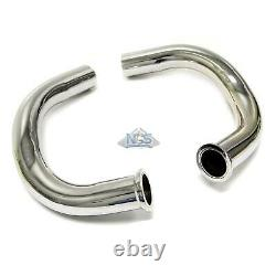 Yamaha RD250 RD350 Head Pipes Exhaust Header Head Pipes
