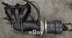 Yamaha VX1050 TR1 V1 sport exhaust muffler manifold head pipe chamber header